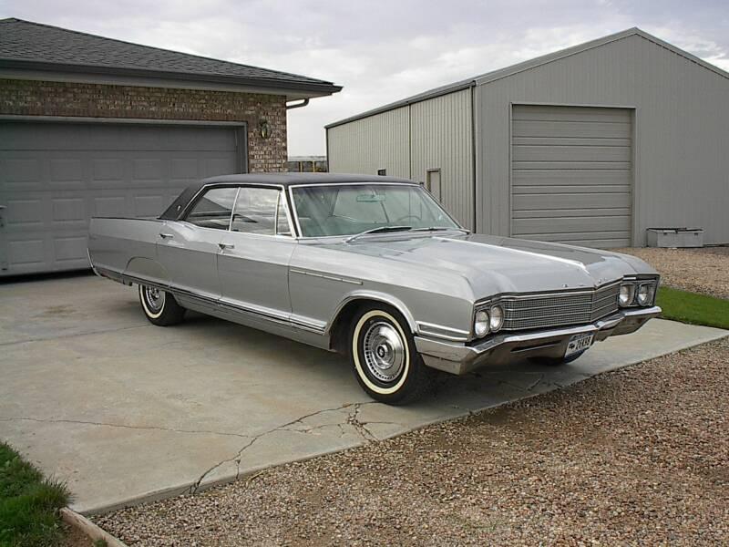 1966 buick electra 1966 buick electra 225 4 door
